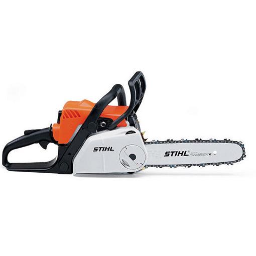 Stihl Chainsaw ms 180 CBE