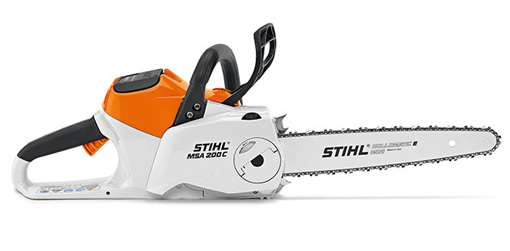 Stihl Chainsaw msa 200c-bq