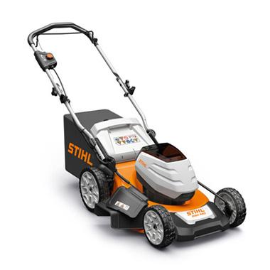 Stihl Lawn Mower RMA 460