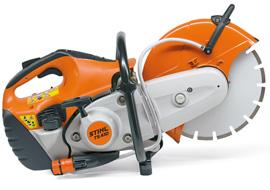 Stihl Chainsaw TS 410