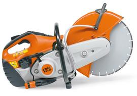 Stihl Chainsaw TS 420