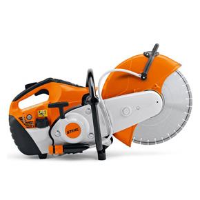 Stihl Chainsaw TS 500 i