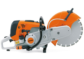 Stihl Chainsaw TS 700