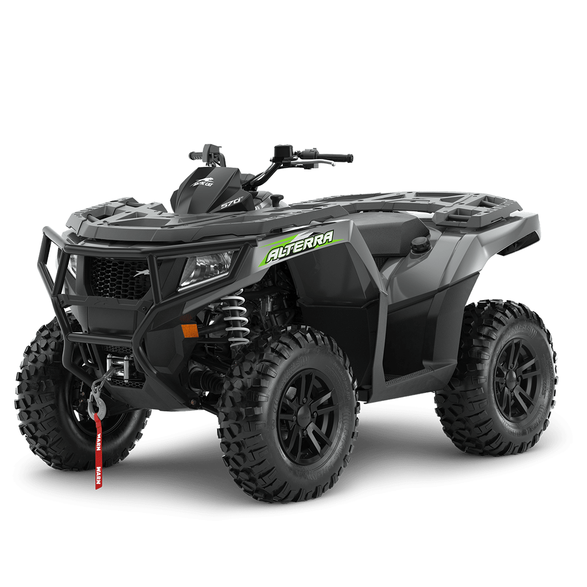 Arctic Cat 2020 ALTERRA 570