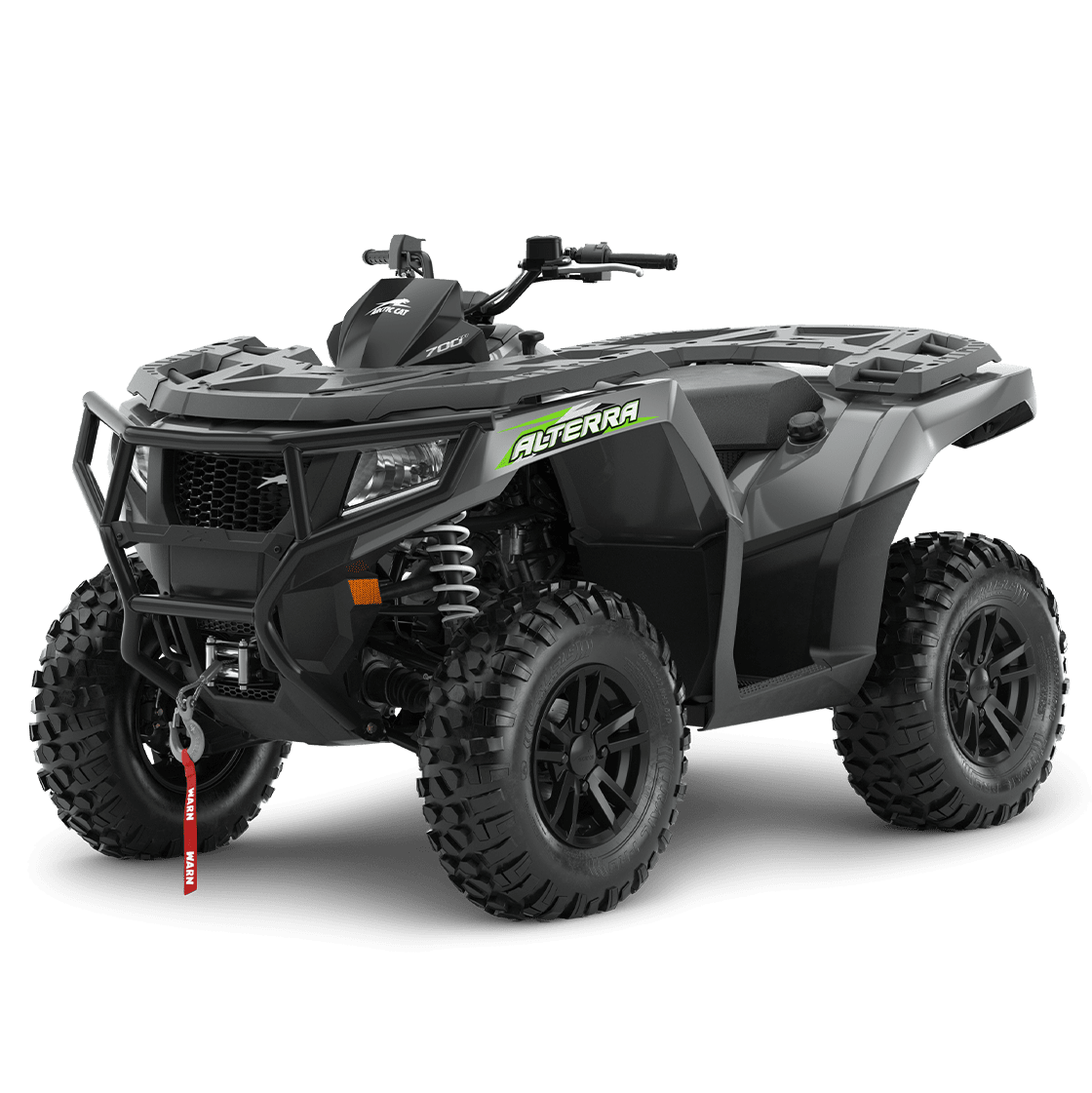 2020 Arctic Cat Alterra700