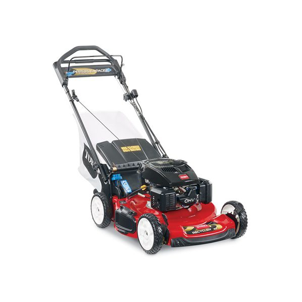 Toro Personal Pace® Spin-Stop™ Mower